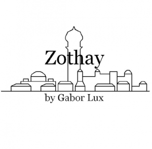 Zothay: City state by the Winedark Sea